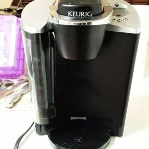 Keurig Kitchen - Keurig Machine